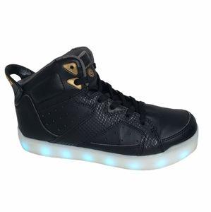 Skechers Energy Lights E-Pro Street Quest Sneaker
